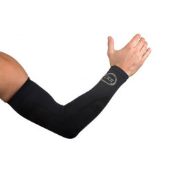 INC Competition Compressie Armsleeves flash Class 1 (15-21mmHg) zwart