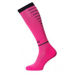 Horizon Calf sleeves compressie sleeves roze