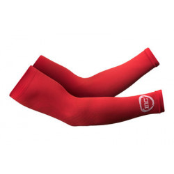 INC Competition Compressie Armsleeves flash Class 1 (15-21mmHg) rood
