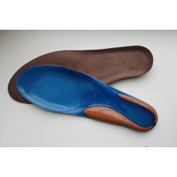 Spenco Active Comfort Gel Insole