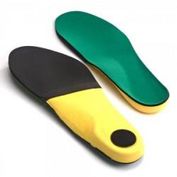 Spenco® Heel support full length