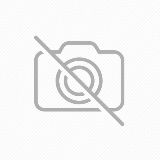 Horizon sport compressiekousen wit/rood